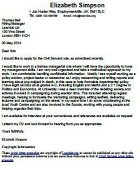 Cover letter for a building superintendent